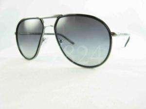 PRADA SPR 56M Sunglasses PR56M 56MS Gun SPR56M 5AV 3M1