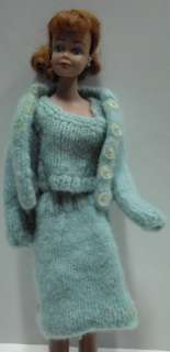 1960s Midge Barbie Doll Huge Lot Clothing Accessories Outfits Wardrobe