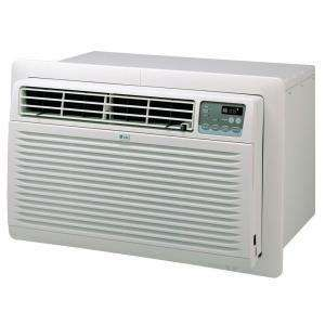 the Wall Air Conditioner with Remote LT081CNR