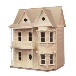 Princess Anne Dollhouse Kit 94591