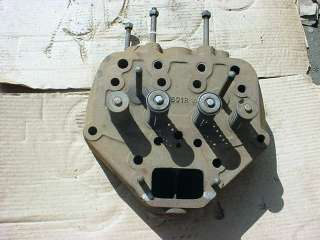 CYLINDER HEAD FOR JOHN DEERE JD B TRACTOR ENGINE PARTS SERIAL