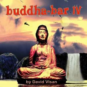 Buddha Bar Vol.4: Various:  Musik