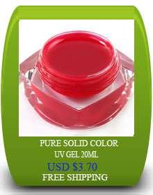 12 Color Nail Art Acrylic Powder Glitter for Acrylic Liquid Forms