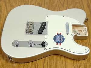 2011 American Standard Fender Tele BODY USA Telecaster $65 OFF