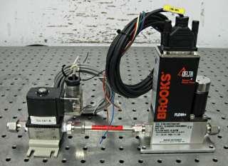 SLA5850S Delta II Smart Mass Flow Controller (CH4/LNG, 25SLPM)