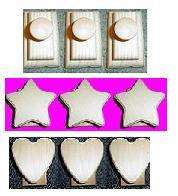 Clip style Quilt/Tapestry/Rug Hangers. hang any quilt