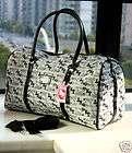 Hello Kitty Backpack Cute Big Pink Travel Bag Luggage School bag free