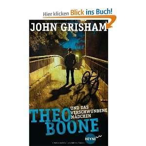 Mädchen: Roman: .de: John Grisham, Imke Walsh Araya: Bücher