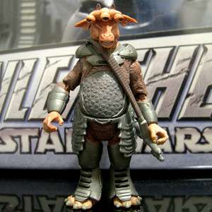 STAR WARS the vintage collection MAWHONIC vc TPM ep1 tvc