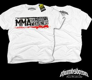 Shirt. Brazilian Jiu Jitsu. MMA. Gym. Training. UFC