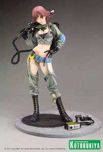 Kotobukiya Bishoujo Movie Statue Ghostbusters Lucy