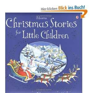 Christmas Stories for Little Children (Picture Storybooks)