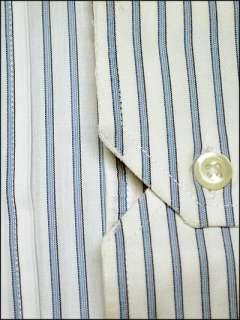 Excellent Mens High End Designer Missoni Dress Shirt Size Large 42
