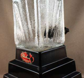 AMAZING ART DECO MACHINE AGE GLASS & VITROLITE SODA FOUNTAIN SYRUP