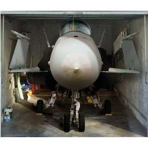 style your garage Foto Plane für Garagentore, Jet in 245 cm x 210 cm
