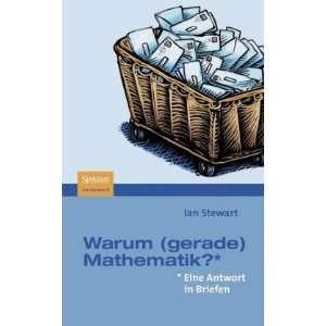 Ian Stewart, Brigitte Post, Harald Höfner Bücher