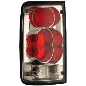 Anzo USA 211130 Toyota Pickup Red/Clear Tail Light Assembly   (Sold in