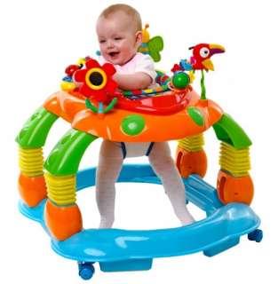 RED KITE BABY GO ROUND TOY ENTERTAINER WALKER ROCKER 5060245260220