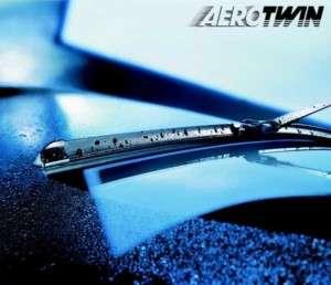 Spazzole Tergi Aerotwin Bosch BMW Serie 3 E46 AR728S