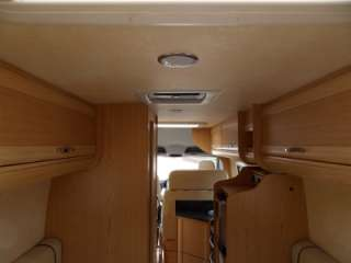 Mclaren Shadow   Luxury Mercedes Sprinter Motorhome