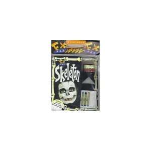 Skeleton (Dorling Kindersley DK Eyewitness Books