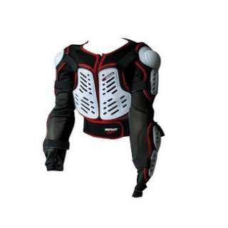 Gilet protection Body Armor No Fear   cross enduro bmx