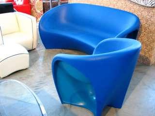 Divano MT2 design Ron Arad di Driade   da ns expo