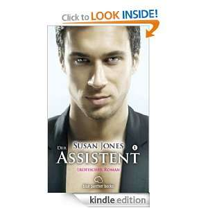 Der Assistent 1  Erotischer Roman (German Edition): Susan Jones
