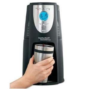 Selected HB 10 Cup Coffeemaker By Hamilton Beach Electronics