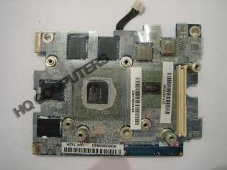 Toshiba x200 x205 nVidia GeForce GF 8600M GT 256MB K000056560 LS 3449P