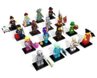 Lego Minifigures serie 6 a Verona    Annunci