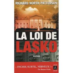La loi de Lasko (French Edition) (9782352870586): Richard