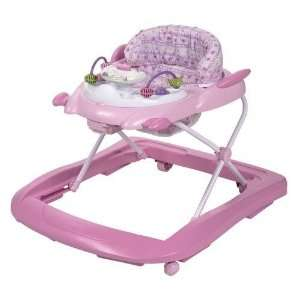 Lights Activity Walker (Girl)   Dorel WA033AJFA: Home & Kitchen