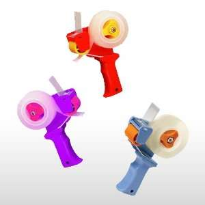 Mini Tape Gun Toys & Games