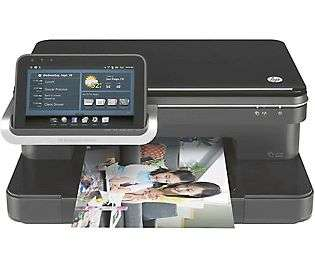 HP PhotoSmart e Station AIO C510A   QVC
