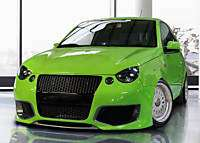 VW LUPO BODYKIT BODY KIT