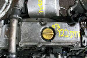 VAUXHALL OPEL 2.2LT DIESEL ENGINE Y22 DTR