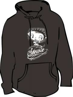 Stewie Griffin Family Guy Hoodie (Funny/Cult TV)