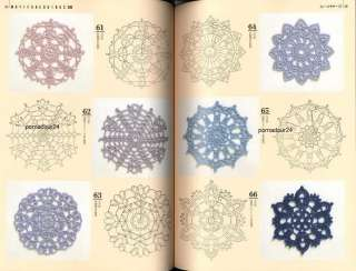 crochet pattern books
