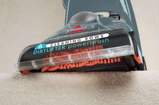 BISSELL PROHEAT DEEP CLEANER / CARPET SHAMPOOER DRYER