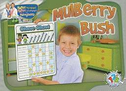 Mulberry Bush by Dr. Jean Feldman, Holly Karapetkova (Used, New, Out