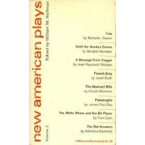 PLAYS VOL 2 by Shaw, Bernard (9780809007417) Bernard Shaw Books