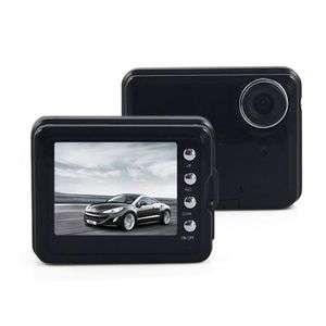 HD DV Car DVR Camcorder Portable Recorder Loop Record Vehicle Dash Cam