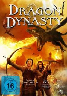 Dynasty NEW PAL Cult DVD Matt Codd Federico Castelluccio Stana Katic