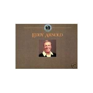 Collectors Series Eddy Arnold Music