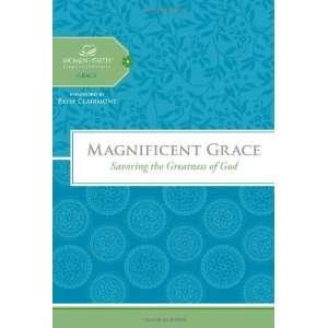 of Faith Study Guide Series) [Spiral bound]: Women of Faith: Books