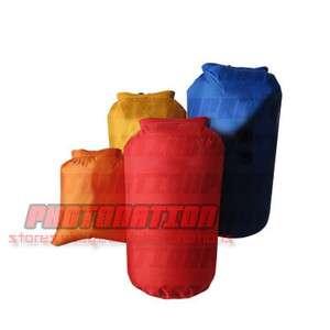 XS 2.9Litre Dry Stuff Sack Bag Waterproof PU Seam Taped