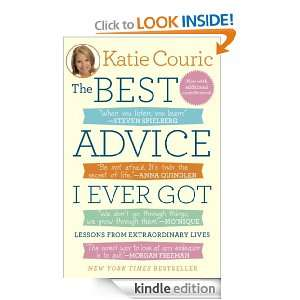 from Extraordinary Lives: Katie Couric:  Kindle Store