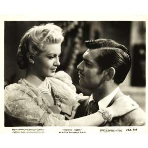 Clark Gable, Lana Turner, Frank Morgan, Claire Trevor Collectibles