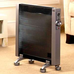 Soleus Air Micathermic Floor or Wall Heater